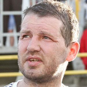 Soccer Player Oleg Salenko - age: 51