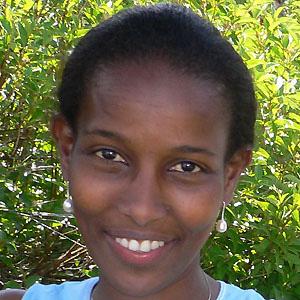 Civil Rights Leader Ayaan Hirsi Ali - age: 51