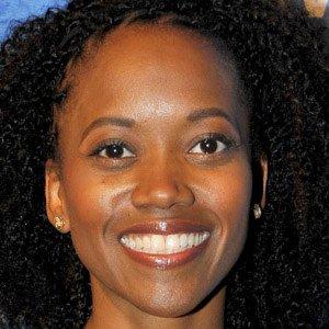 TV Actress Erika Alexander - age: 47