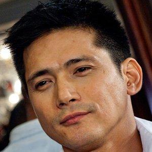 TV Actor Robin Padilla - age: 48