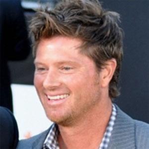 baseball player Scott Hatteberg - age: 47