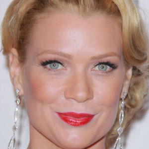 TV Actress Laurie Holden - age: 47