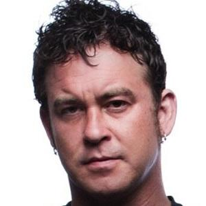 Bassist Corey Lowery - age: 47
