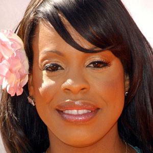 TV Actress Niecy Nash - age: 47