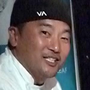Chef Roy Choi - age: 47