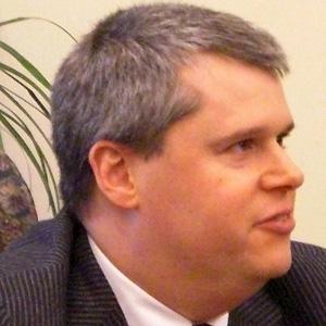Novelist Daniel Handler - age: 50