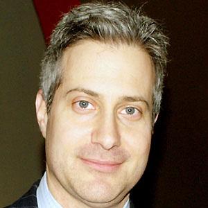 Novelist Darin Strauss - age: 50