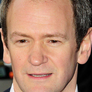 Comedian Alexander Armstrong - age: 50