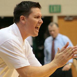 Coach Rex Walters - age: 50