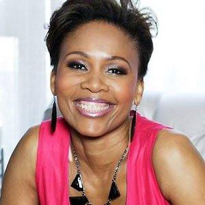 Movie actress Leleti Khumalo - age: 51