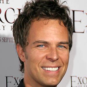 TV Actor JR Bourne - age: 51