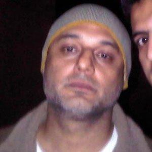 Rock Singer Ali Azmat - age: 50