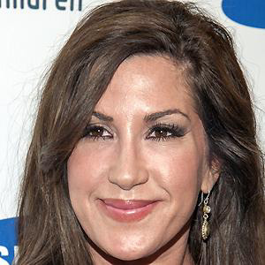 Reality Star Jacqueline Laurita - age: 50