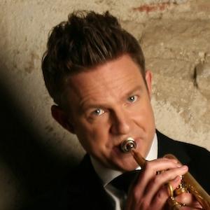 Trumpet Player Jeremy Davenport - age: 50