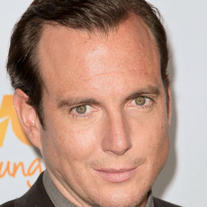 TV Actor Will Arnett - age: 51