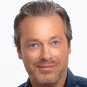 Game Show Host Todd Newton - age: 50