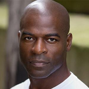 TV Actor Hisham Tawfiq - age: 50