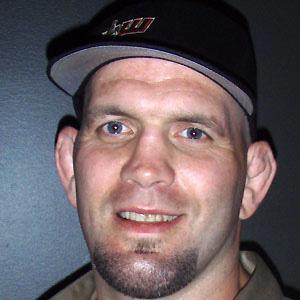 MMA Fighter Matt Lindland - age: 50