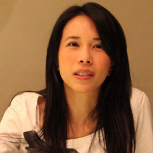 Movie actress Karen Mok - age: 50