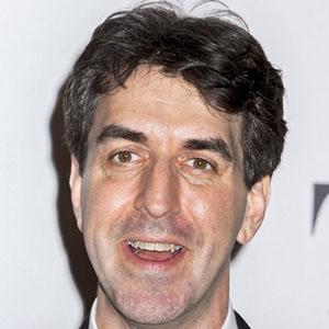 Composer Jason Robert Brown - age: 47
