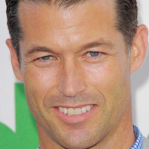 TV Actor Zen Gesner - age: 50