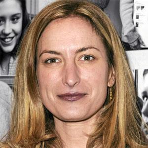 Screenwriter Zoe Cassavetes - age: 50