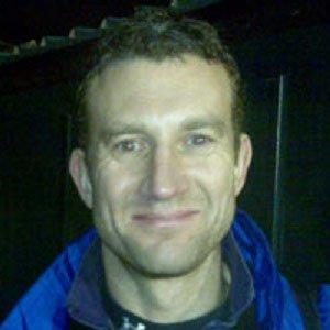 Soccer Player Gavin Ward - age: 46
