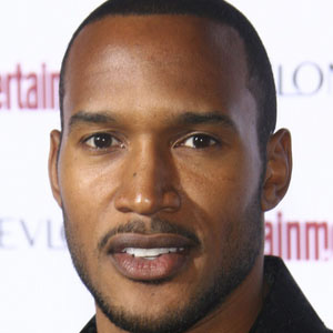 TV Actor Henry Simmons - age: 46