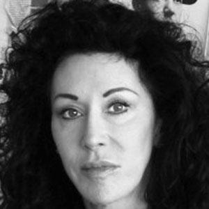 Fashion Designer Helen David - age: 46