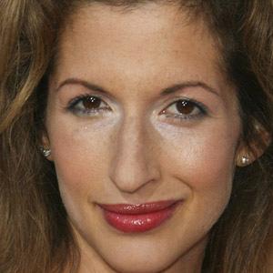 Movie actress Alysia Reiner - age: 51