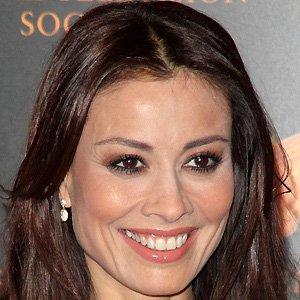TV Show Host Melanie Sykes - age: 50