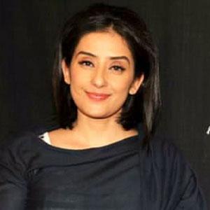 Movie actress Manisha Koirala - age: 50