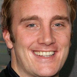 TV Actor Jay Mohr - age: 46