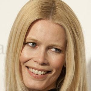 model Claudia Schiffer - age: 46