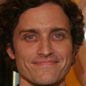 TV Actor Robert Patrick Benedict - age: 50