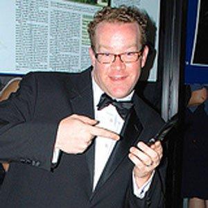 TV Actor Chris Tallman - age: 50