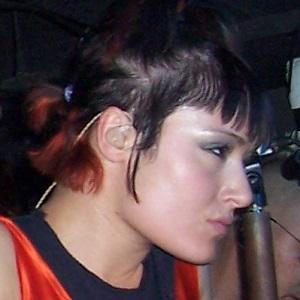 Metal Singer Lucia Cifarelli - age: 50