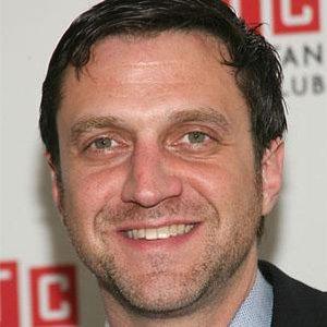 TV Actor Raul Esparza - age: 46