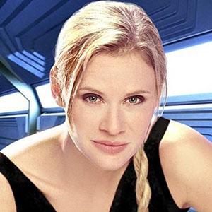 TV Actress Lisa Ryder - age: 46