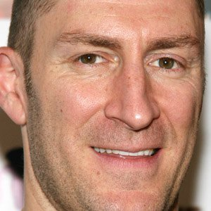 Comedian Ben Bailey - age: 50