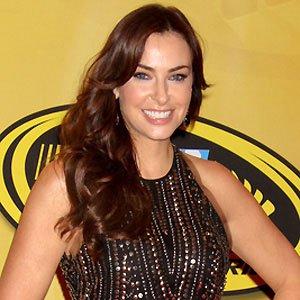 model Ingrid Vandebosch - age: 46
