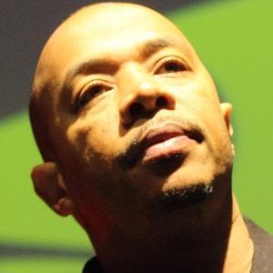 Rapper U-God - age: 46