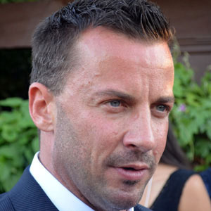 Movie Actor Craig Parker - age: 50