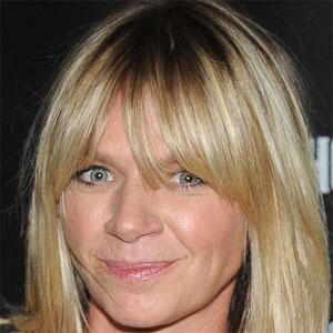 TV Show Host Zoe Ball - age: 46