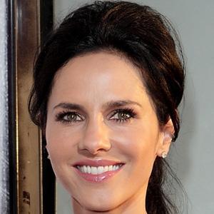 TV Actress Paola Turbay - age: 46