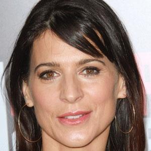 TV Actress Perrey Reeves - age: 46