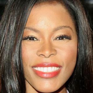 TV Actress Golden Brooks - age: 50