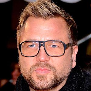 Pianist Ulf Ekberg - age: 46