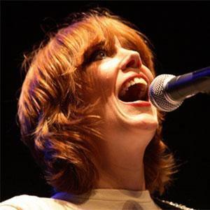 Folk Singer Beth Orton - age: 46