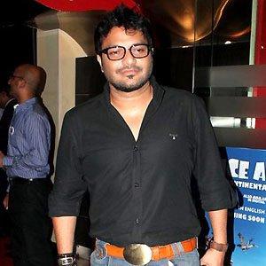 World Music Singer Babul Supriyo - age: 46